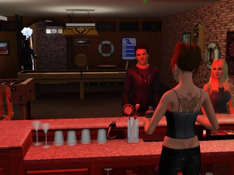 Doug's Sims 3 NPC Project Screenshot-112-1