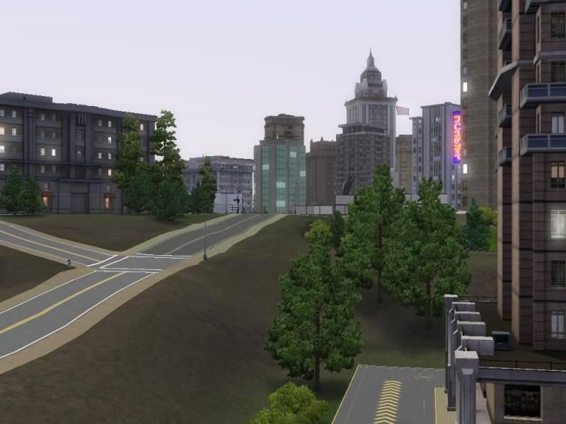 Doug's Sims 3 NPC Project Screenshot-113-1