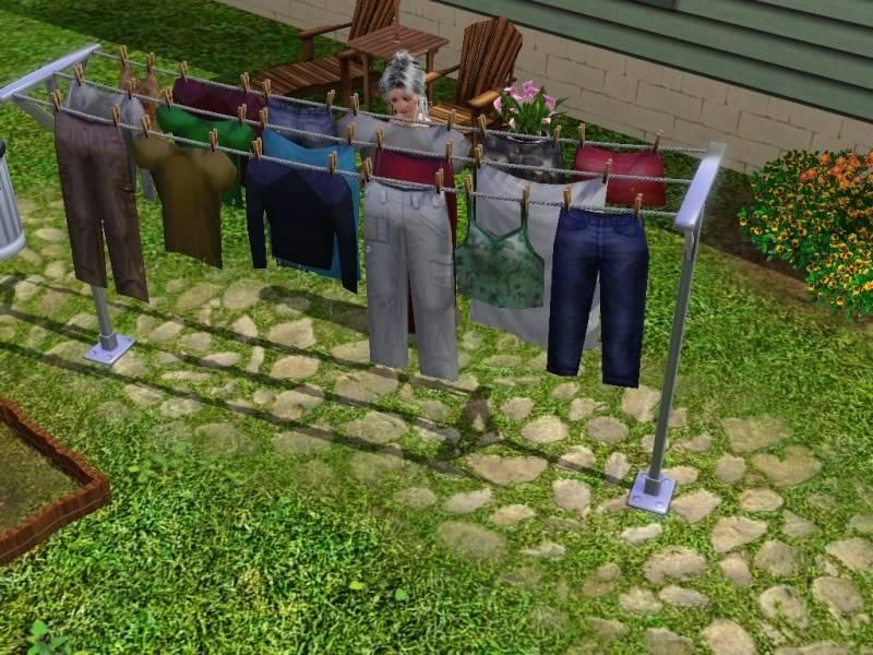 Doug's Sims 3 NPC Project Screenshot-117-1