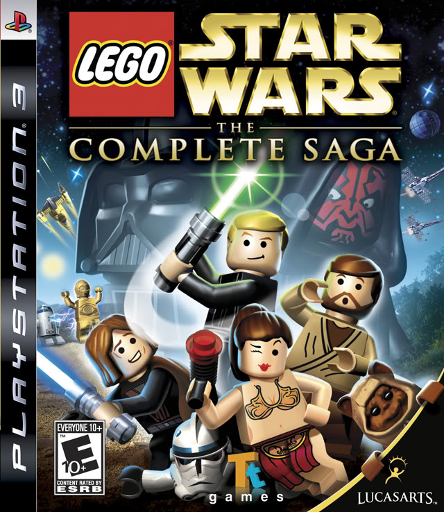 Video Game Buys - Page 3 Legostarwars