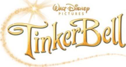 La Fée Clochette [DisneyToon - 2008] - Page 3 TinkerBellLogo