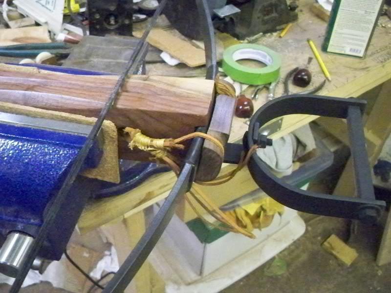 In-Progress German Crossbow 103_8400
