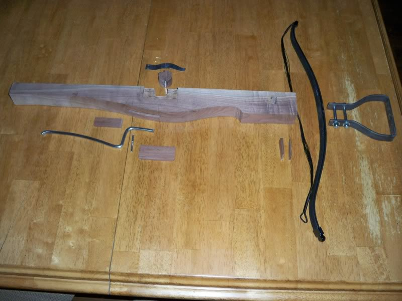 Looking for someone who wants to build a crossbow (Crossbow kit development) Components005