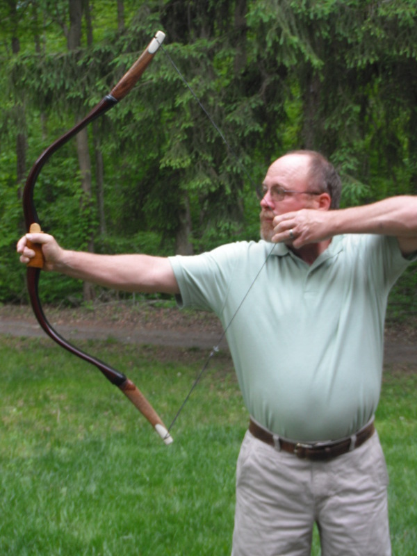 The Synthetic Plastic Crossbow Hungarianstylebow259
