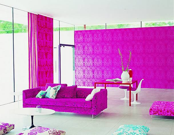 Chels living room