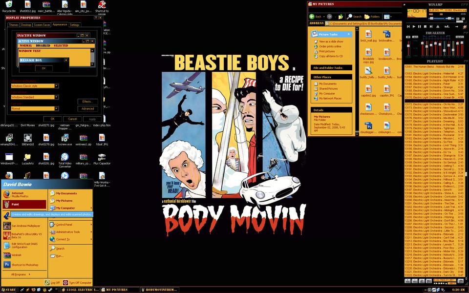 Post Yer Desktop Pics Bodymovintheme