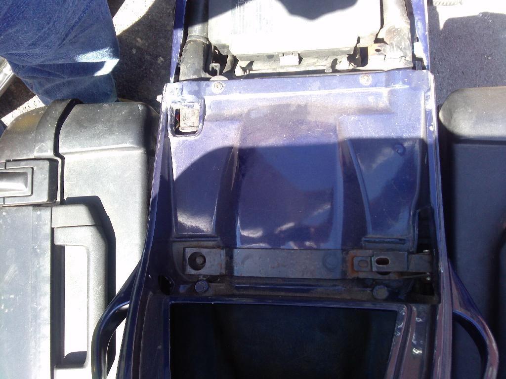 Seat gap  CAM00111