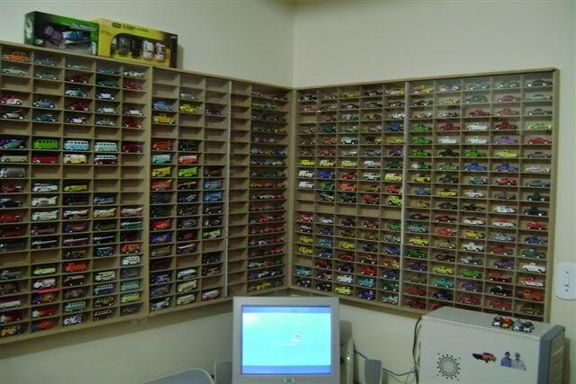 Garagem do Pedrão.... DSC00260
