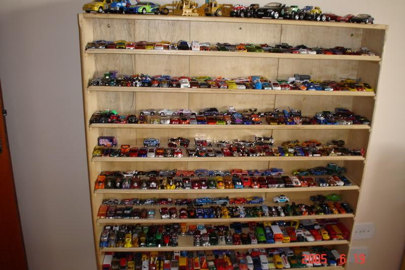 Garagem do Pedrão.... DSC00676