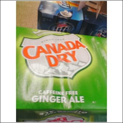 Thinkin' of you, Blurrypron Canadadry