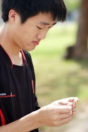 18 oct 2008: canon photomarathon 2008! Junhao