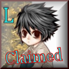 Character Claims ClaimedDeathNoteL-01CD