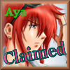 Character Claims Weiss-Aya-1done