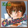 Character Claims Weiss-Ken1done