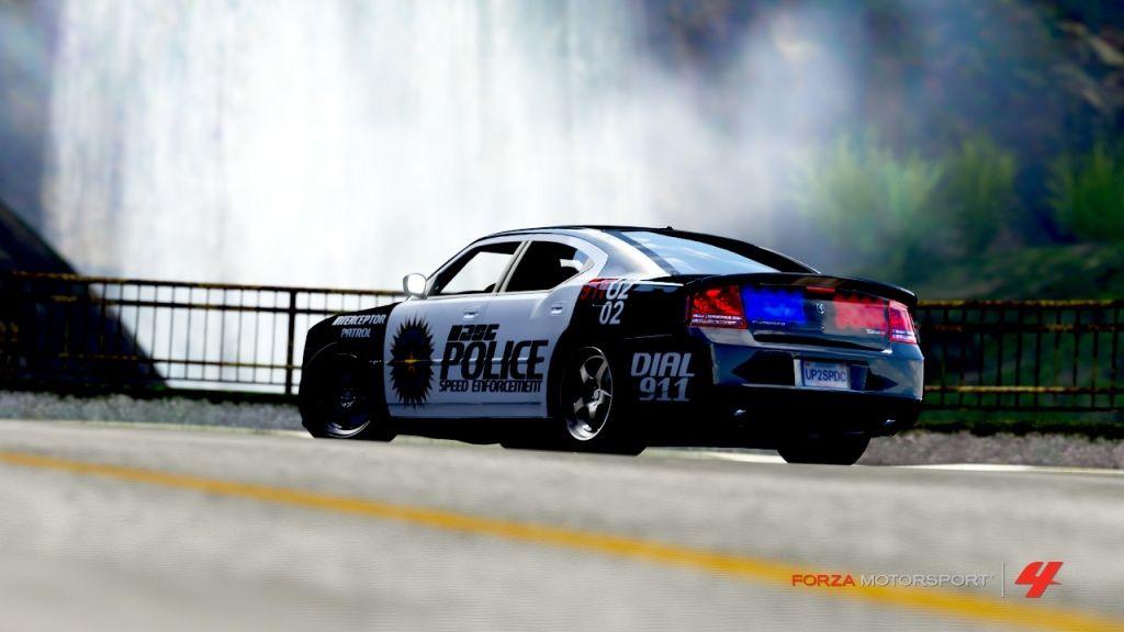Rambo's Series Race Photo Gallery Cop2