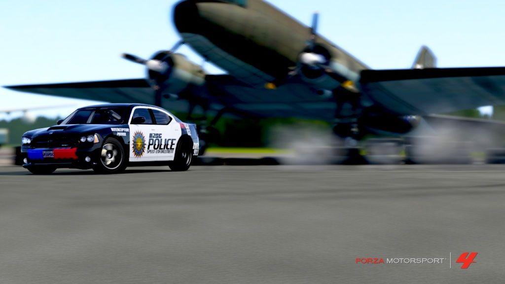 Rambo's Series Race Photo Gallery Cop3