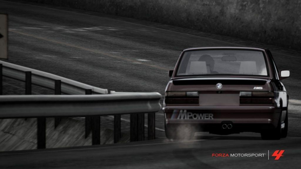 Rambo's Series Race Photo Gallery M5