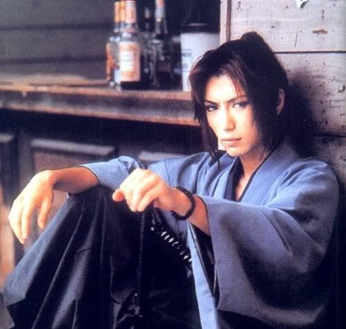 Pictures to drool over - Page 6 Gackt-30Samurai2
