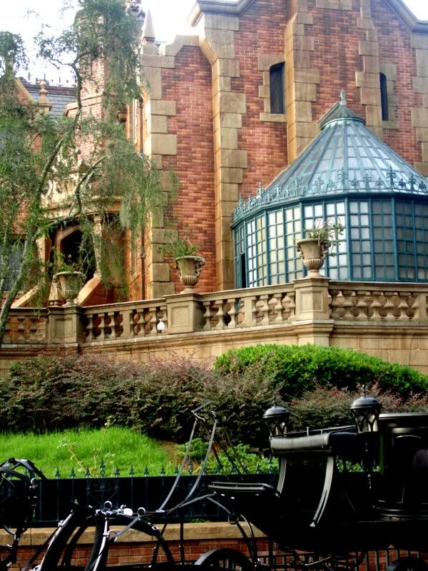 Disney Parks Picture of the Day 187