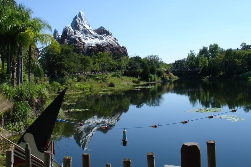 Disney Parks Picture of the Day 522a