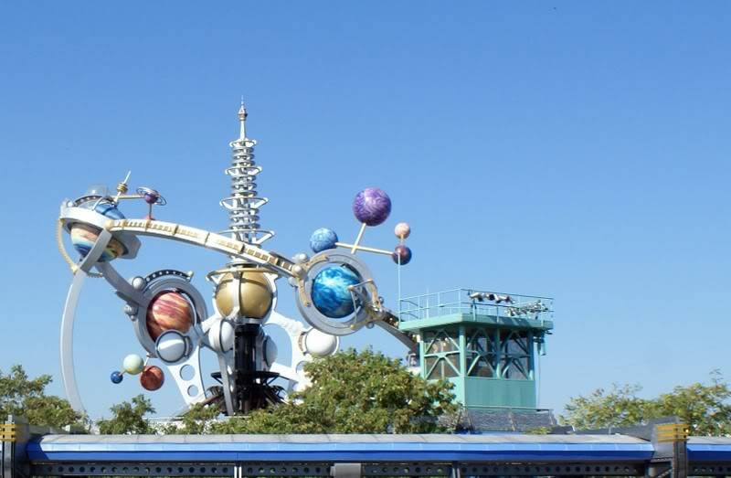 Disney Parks Picture of the Day - Page 4 Astro