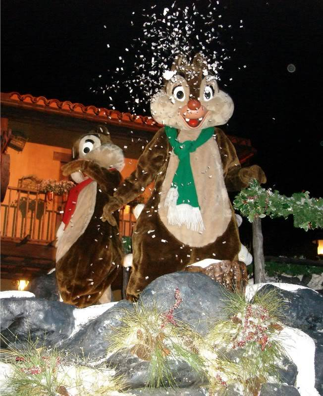 Disney Parks Picture of the Day - Page 2 Chipdale