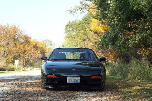 The slow build  of my s13 IMG_8896