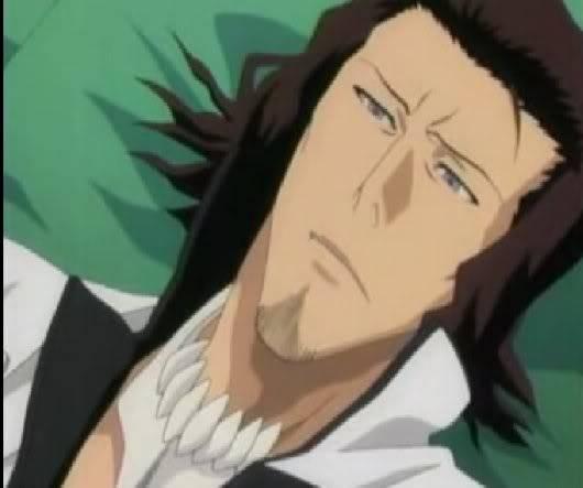 ¿Que personaje de anime te sientes? Stark161