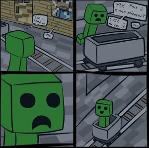 MineCraft :P