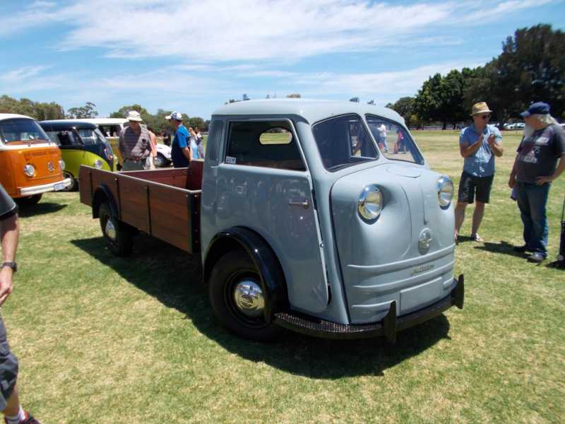 VW Matador in Perth Australien Temposhow_zps9c292532