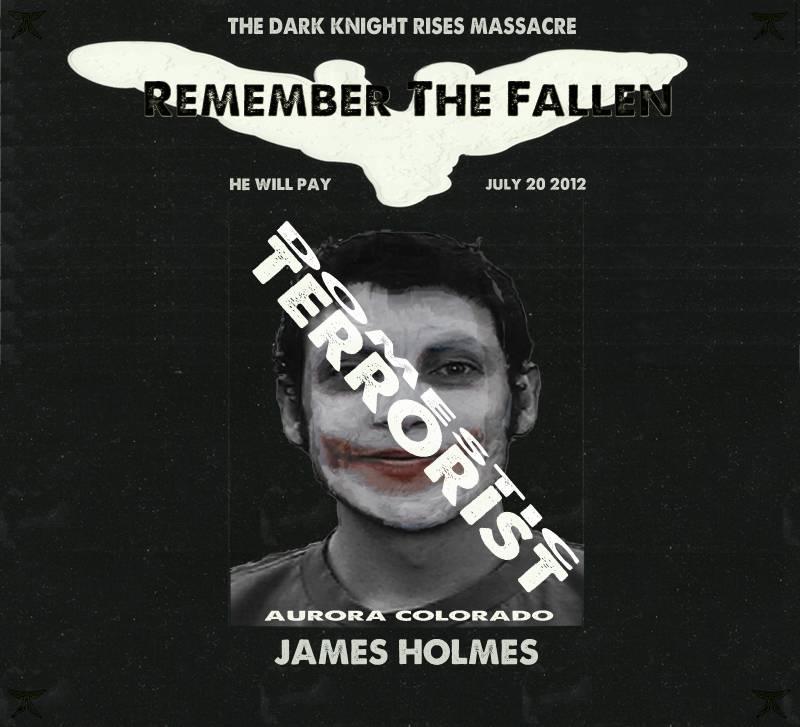 Remember The Fallen-Dark Rabbit Studios Domestic-Terrorist