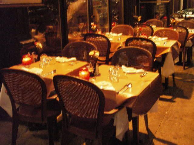 Restaurante. IMGP0210