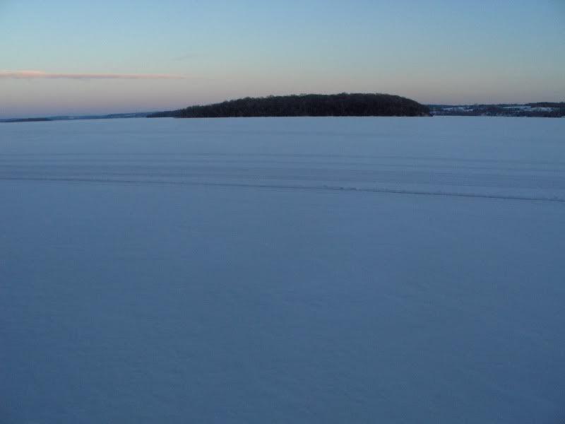 Winter is here! HPIM2051