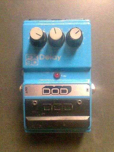 Instruments Dodecho