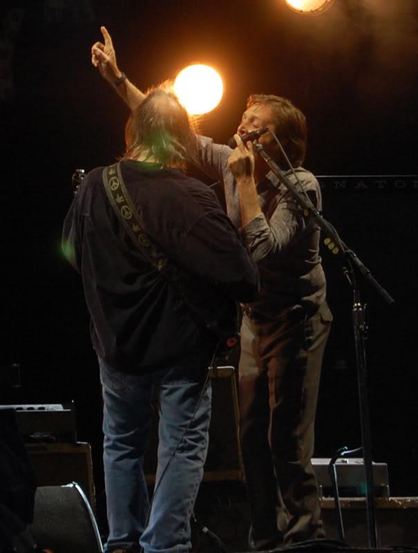 Neil Young - 27/06/09 Hyde Park Neil29