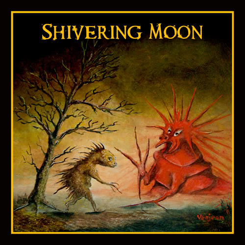 No Quarter - Shivering Moon Shiveringmoonsmall