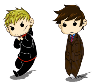 Chibis TW y otras cosillas^^ Master_and_Doctor_chibis_by_caycowa
