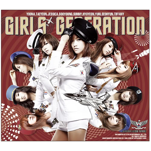 UPDATED: SNSD puts their Nation to shame. Album release pushed back! - Page 2 26582732