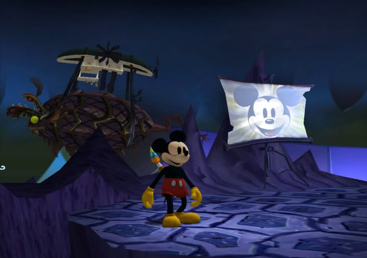 Epic Mickey (Warren Spector Game - Announced for Wii) 2chrlmh