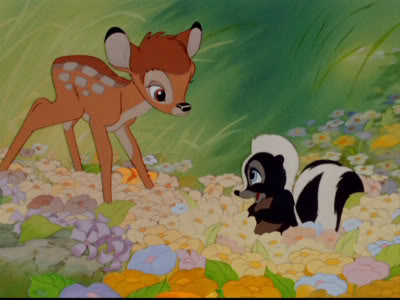 The Official Disney Trip Movie Marathon Thread Bambi2
