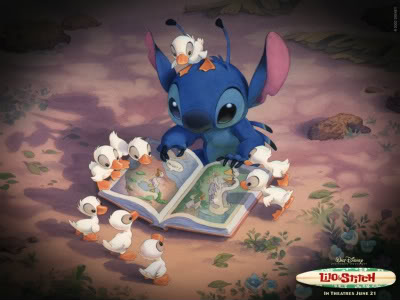 The Official Disney Trip Movie Marathon Thread Lilo-Y-Stitch