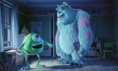 The Official Disney Trip Movie Marathon Thread MonstersInc1