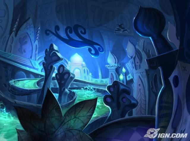 Epic Mickey (Warren Spector Game - Announced for Wii) Epic-mickey-20091028111314952_640w