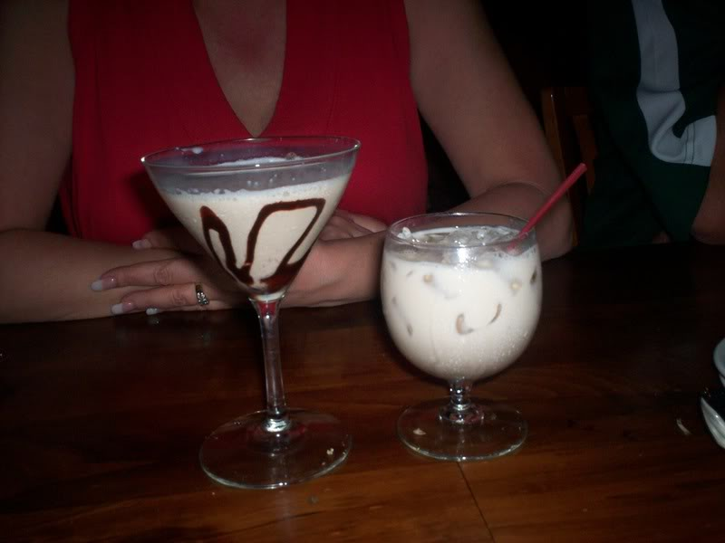 The Adult Beverages You're Most Looking Forward To Mudslide