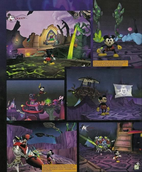 Epic Mickey (Warren Spector Game - Announced for Wii) O85cti