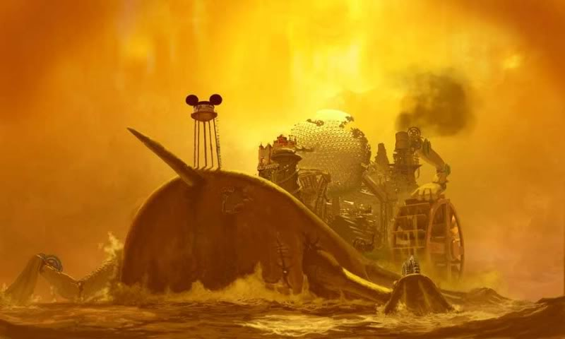 Epic Mickey (Warren Spector Game - Announced for Wii) Sea_transport
