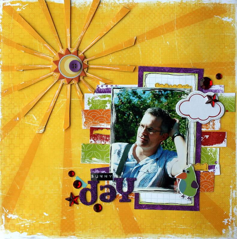 29 juin ***  Sunny day*** Sunnyday