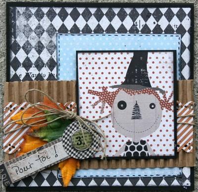 30 oct- Une carte d'Halloween Carte4fillesoct2011