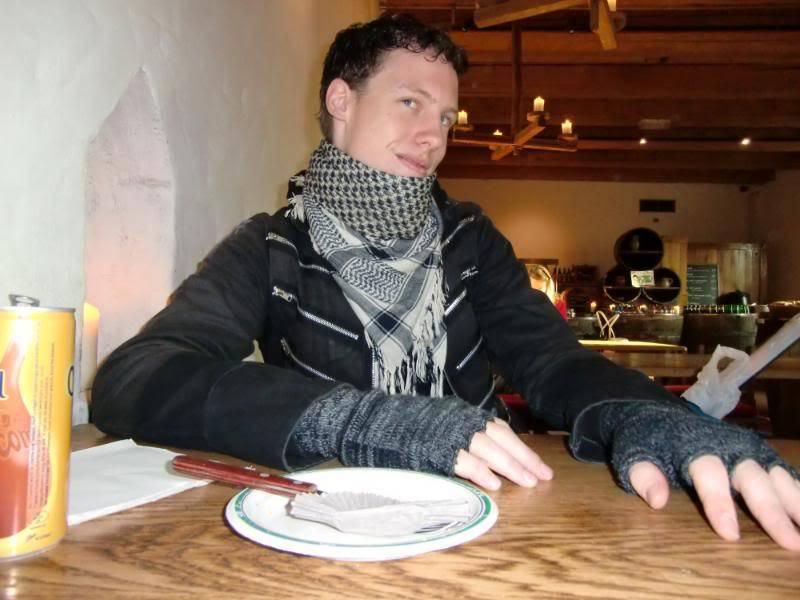 Mid Winter Fair in het Archeon te Alphen a/d Rijn CIMG2876