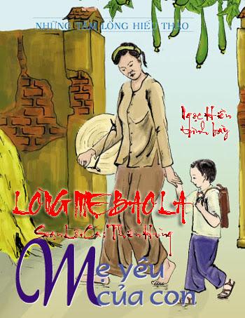 Lòng Mẹ Bao La Lme1